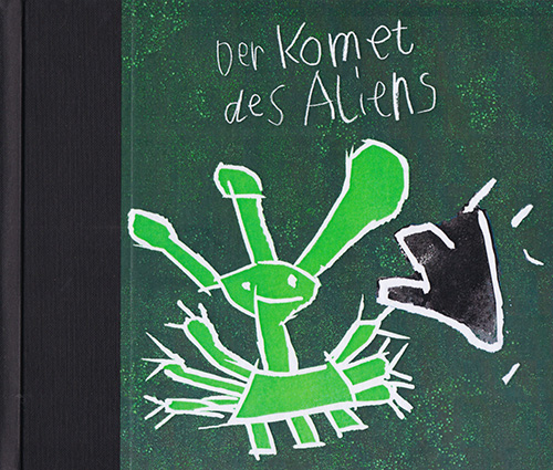 Komet_des_Aliens_1