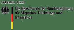 Logo Integrationsbeauftragte
